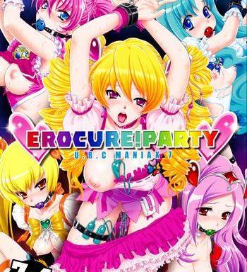 erocure party cover