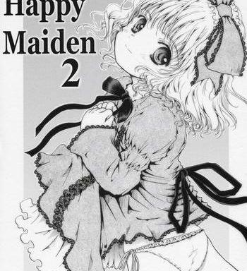 happy maiden 2 cover