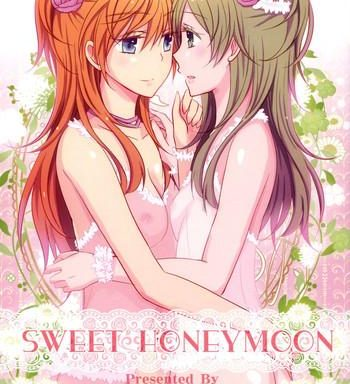 sweet honeymoon cover