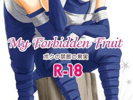 boku no kindan no kajitsu my forbidden fruit cover
