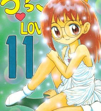 lolikko love 11 cover