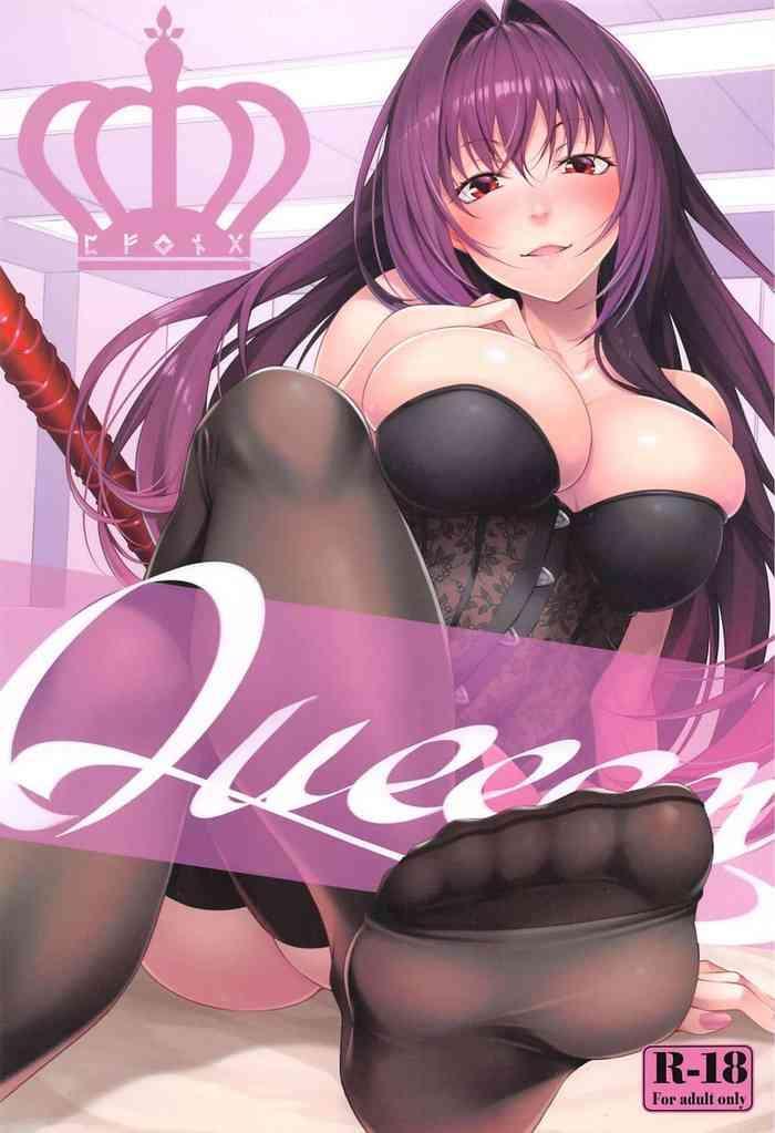 queeen cover