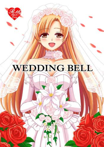 wedding bell cover